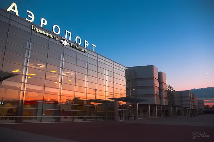 такси в аэропорт из Иваново